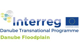 Danube Floodplain logo