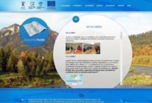 webstránka projektu plusk