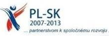 logo spolupráce Slovenska a Poľska