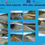 protipovoňová ochraba rieky Jakubianka