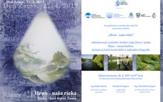 pozvankaHron-NasaRieka